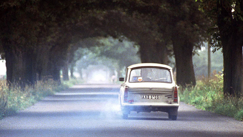 The Trabant – Dreams of Smoke