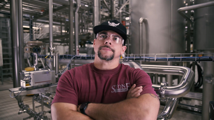 Anton Paar – Stone Brewing Success Story